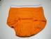 Briefs, XL, Orange