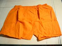 Image of Boxer Shorts M Orange