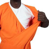 Image of Solo Jumpsuit orange 3XL