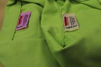Image of Jumpsuit LIME GREEN, 2XL