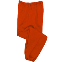 Image of Sweatpants Orange XL
